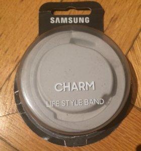 Фитнес- браслет ( CHARM BY SAMSUNG)
