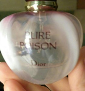 Dior Pure poison 30ml