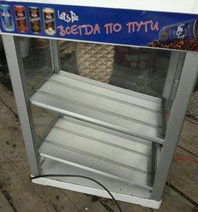 Шкаф для горячего кофе