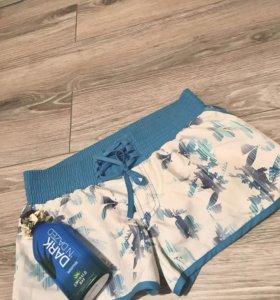 ADIDAS PERFORMANCE шорты пляжные