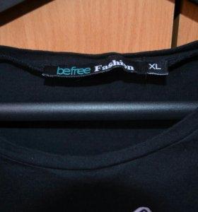 Фирменная женская футболка befree