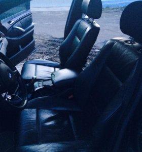 BMW X5 комплект сидений