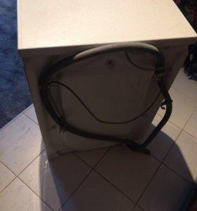 стиральная машинка zanussi б/у 89178566509