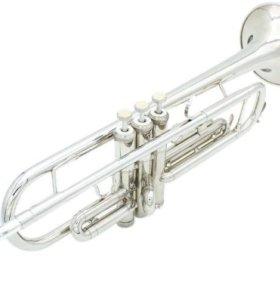 Труба-В новая