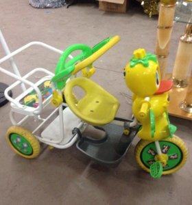 Велосипед , детский
