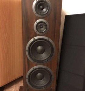 Продам акустику Pioneer