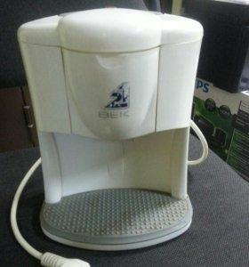 Кофеварка BEK CM-303