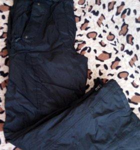 Горноложные штаны