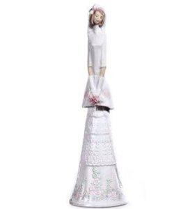 Фарфор Lladro статуэтка Невеста