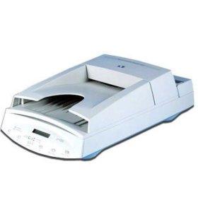 Сканер hp scanjet 7450c