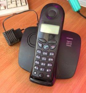 Радиотелефон сименс