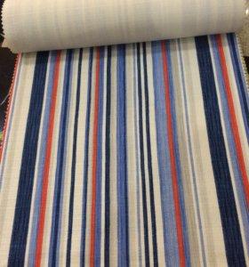 Ткань, декоративная, портьерная