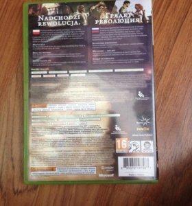 Диск на Xbox360