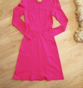 Платье +подарок рубашка пиджак.