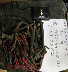 Автоматический корректор фар