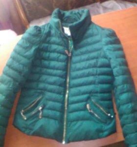 Хорошая куртка