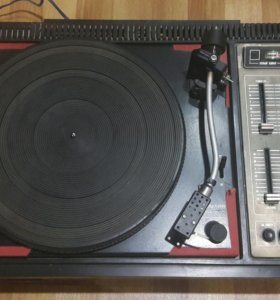 Электрофон Арктур 004-стерео