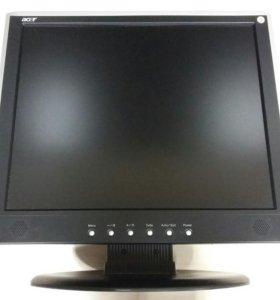 ЖК Монитор Acer AL1703 17'' (43см)