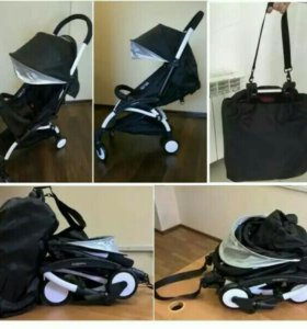 Детские коляски-трансформеры BabyTime (YoYo)