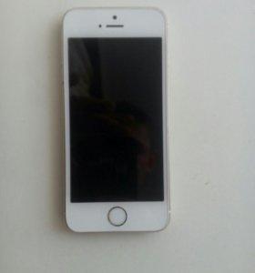 Apple 5 s