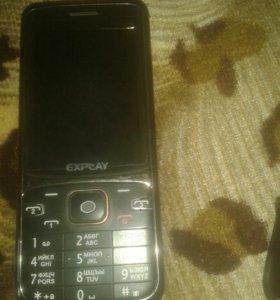 Телефон EXPLAY B242