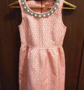 Платье (выпускное )