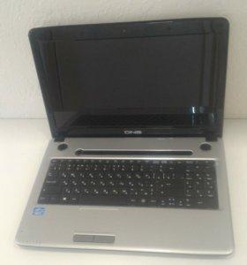 Ноутбук DNS - A15FD