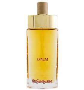 "ТЕСТЕР Yves Saint Laurent ""Opium"" 100 ml"