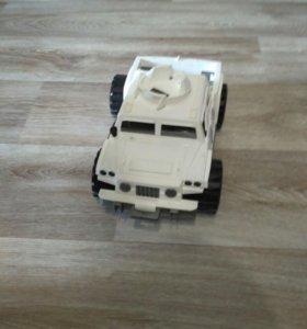 Машина джип