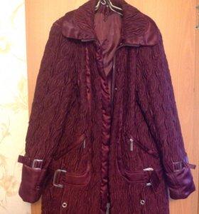 Куртка 54-56 размер