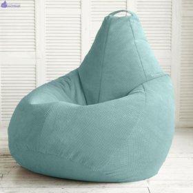 Бескаркасная мебель в наличии и под заказ