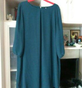Платье, можно для беременных
