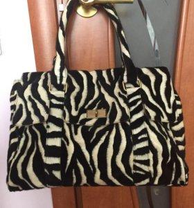 Сумка Befree Zebra