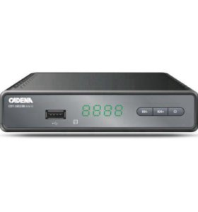 Цифровая приставка CADENA CDT-1651SB