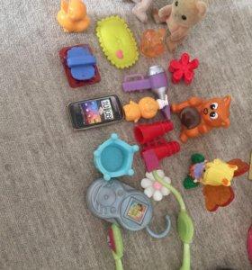 Аксессуары для кукол и игрушек лпс LPS