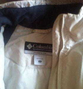 Куртка коламбия 44 , 46 размер