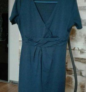 Платье для беременных 44-46-48