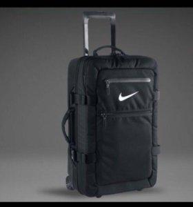 НОВЫЙ чемодан Fiftyone49 ОРИГИНАЛ !!!