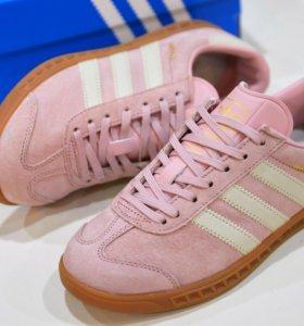 Кроссовки Adidas Hamburg 36-40