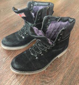 Ботинки мужские T. Taccardi
