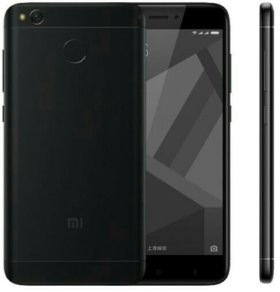 Смартфон Xiaomi Redmi 4X 2/16 GB новый