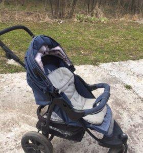 Детская коляска+подарок коляска трость