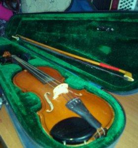 Скрипка 1|8