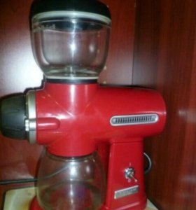 Кофемолка KitchenAid Artisan 5KCG100EER0