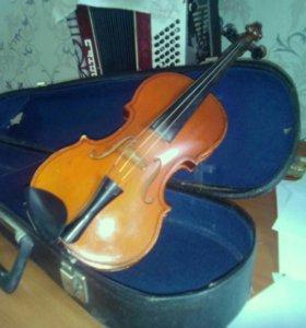Скрипка1|4