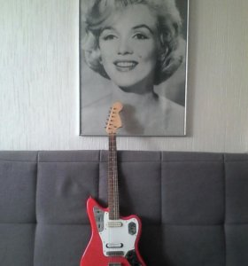 Fender JAGUAR 99
