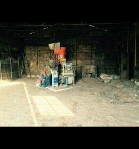 Оборудование для керамзитных блоков