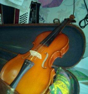 Скрипка 2|4
