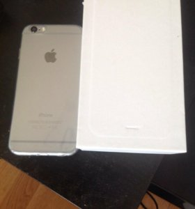 Продам iPhone6 16gb