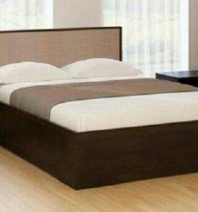 Кровать Европа ди.